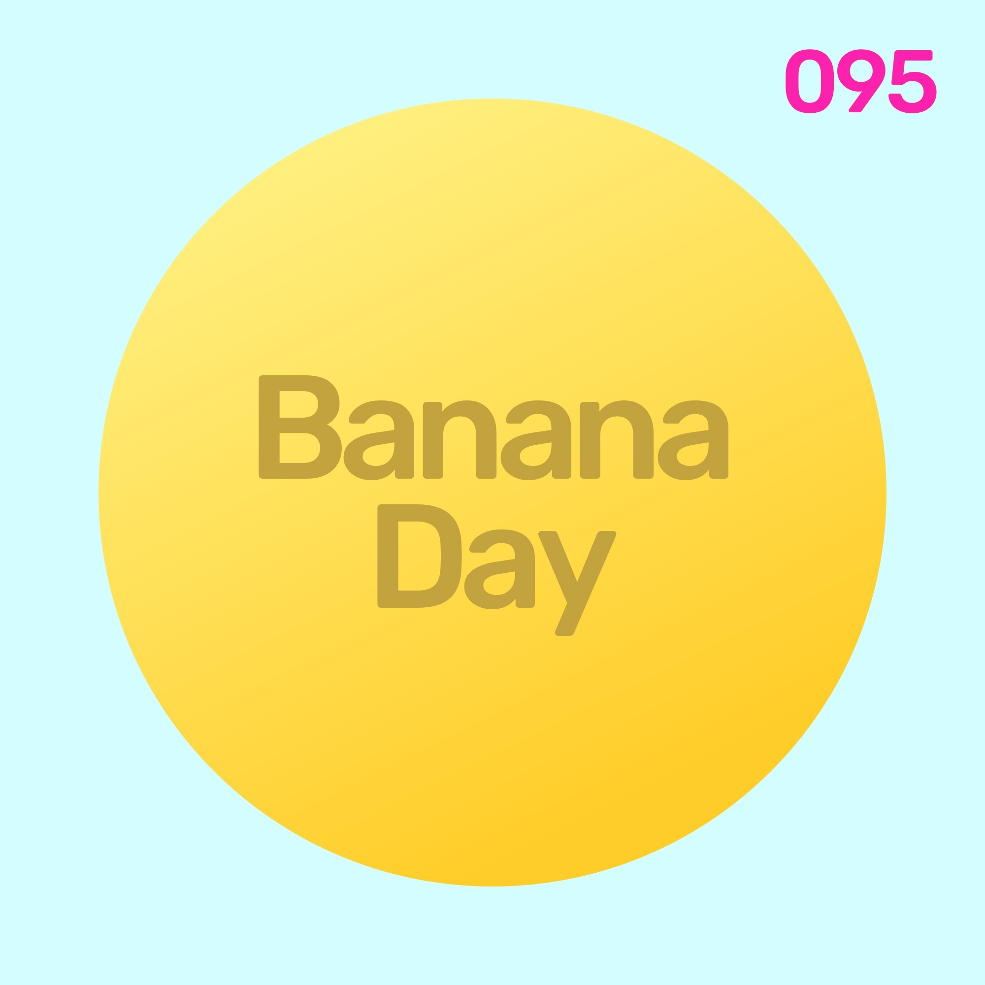 Paul Williams DJ BananaDay #095